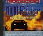 Various - Nightrider - Various CD JHVG The Fast Free Shipping