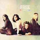Free - Fire And Water - Free CD L9VG The Fast Free Shipping