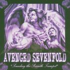 Avenged Sevenfold - Sounding The Seventh Trumpet - Avenged Sevenfold CD 47VG The