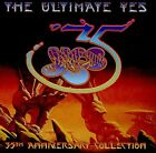 Yes - The Ultimate Yes: 35th Anniversary Collection - Yes CD 5OVG The Fast Free