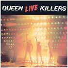 Queen - Live Killers - Queen CD V3VG The Fast Free Shipping
