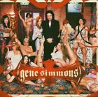 Gene Simmons - Asshole - Gene Simmons CD XIVG The Fast Free Shipping