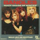 THE BANGLES - HAZY SHADE OF WINTER (CD SINGLE) - THE BANGLES CD DAVG The Fast