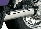 Kawasaki VN 1500 Vulcan Classic  Nomad chrome driveshaft swing arm COVER