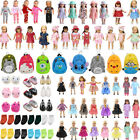 Doll Clothes Pajames Shoes for 18 American Girl Our Generation My Life Dolls