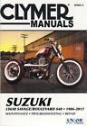 1986-2015 Suzuki LS650 Savage Boulevard S40 Repair Service Shop Manual M3845