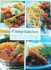 Weightwatchers Essential Cookbooks Favourite recipes from  by weightwatchers