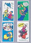1962 Popeye Complete Set #106 to #140 Very Rare Mint Condition  (Brooklyn, N.Y.)