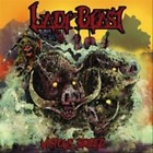LADY BEAST - VICIOUS BREED USED - VERY GOOD CD