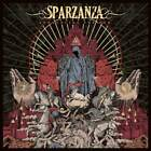 SPARZANZA - ANNOUNCING THE END NEW CD