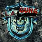 L.A. GUNS - THE MISSING PEACE NEW CD