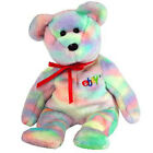 TY Beanie Baby - BIDDER the Bear (Ebay & TY Credit Card Exclusive) (8.5 inch)