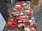 Nos Homelite chainsaw parts lot chainsaw & other parts ,vintage chainsaw