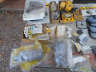 Nos McCulloch chainsaw parts lot chainsaw & other parts ,vintage chainsaw