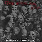 PINK CREAM 69 - GAMES PEOPLE PLAY NEW CD