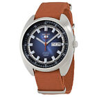 Seiko 5 Sports Blue Dial Automatic Mens Watch SRPB21