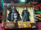 Disney Pirates of the Caribbean Pirate Attack 2 Pack Captain Jack Sparrow