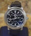 *Maurice Lacroix MP6328 Masterpiece Cinq Auguilles Stainless Automatic Watch
