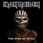 Iron Maiden - The Book Of Souls - Iron Maiden CD WAVG The Fast Free Shipping