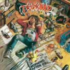 TANKARD - THE MORNING AFTER/ALIEN USED - VERY GOOD CD