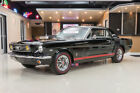 1966 Ford Mustang Rotisserie Restored GT Pkg 302ci V8 Engine C4 3 Speed Automatic Factory A C