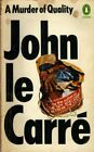 Murder of Quality A Crime by Carre John Le Book The Fast Free Shipping