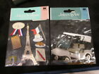 2 Jolees Boutique  By You PARIS GOLF CART New in package