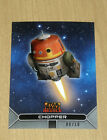 2015 Topps Star Wars Rebels Trading Cards 13
