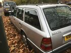 LARGER PHOTOS: 1993 MERCEDES BENZ 124 ESTATE 300 DIESEL,TAX MOT 3 OWNERS FROM NEW..px ?