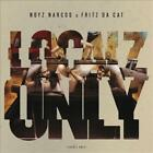 NOYZ NARCOS/FRITZ DA CAT - LOCALZ ONLY * USED - VERY GOOD CD