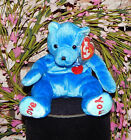 Ty Beanie Baby Dad-E Bear Internet Exclusive MINT WITH MINT TAGS MWMT US SELLER!