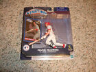 2001 MARK MCGWIRE ST LOUIS CARDINALS STARTING LINE UP.UNOPENED