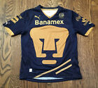 Pumas UNAM Puma Youth Medium Soccer Football Futbol Mexico Mexican