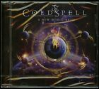 Coldspell A New World Arise CD new