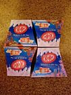 4 Packages Kit Kat Strawberry Cheesecake 9 pieces Each Box = 36 Pieces Japan