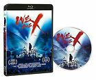 X JAPAN WE ARE X [ORIGINAL MOTION PICTURE SOUNDTRACK] NEW BLU-RAY DISC