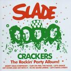 Slade - Crackers - The Rockin' Party Album! - Slade CD BWVG The Fast Free