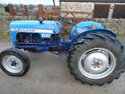 1979 LEYLAND 154 TRACTOR with V5 Spares or Repair