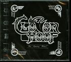 Cloven Hoof The Opening Ritual CD new UK Press