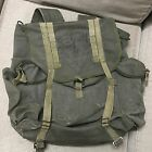 Vietnam War - US Indigenous Special Force RuckSack Light Weight