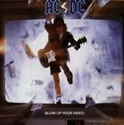 AC/DC - BLOW UP YOUR VIDEO CD US ATLANTIC 1988 - AC/DC CD OGVG The Fast Free