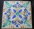 great rustic vintage tile Fortunata made in Italy 4