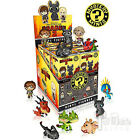 Funko Mystery Minis How to Train Your Dragon 2 Blind Box Vinyl Figs Case of 12