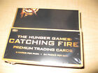 Hunger Games Catching Fire Trading Card Box