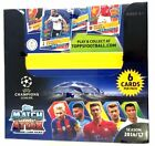 2016-17 Topps Match Attax Trading Card Game UEFA Champions League Display Box