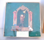 ~BELLRINGER TWIRL-ABOUT~1977 HALLMARK ORNAMENT~TREE TRIMMER COLLECTION~WITH BOX~