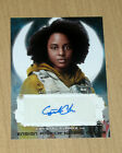 2017 Topps Star Wars The Last Jedi Trading Cards 9