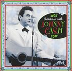 Johnny Cash - Chritmas With Johnny Cash - Johnny Cash CD KCVG The Fast Free