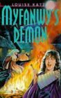 Myfanwy's Demon (Moonstone) by Katz, Louise Paperback Book The Fast Free