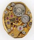 BLANCPAIN RAYVILLE S.A. SWISS, 17 JEWELS SPARES OR REPAIRS R130